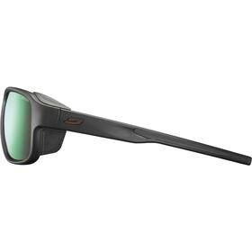 Julbo Montebianco 2 Reactiv All Around 2-3 Sunglasses, black